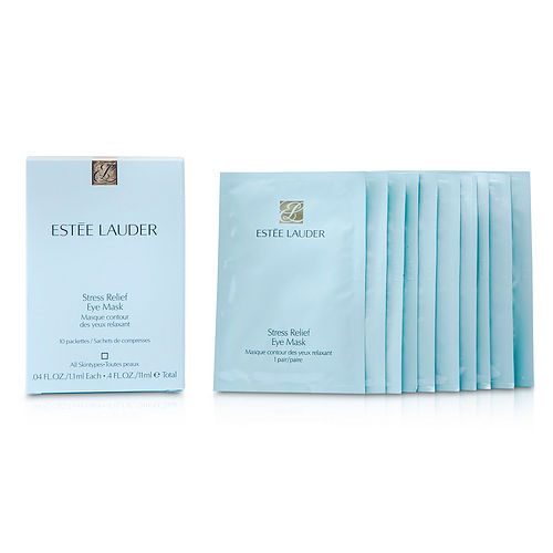 ESTEE LAUDER by Estee Lauder Estee Lauder Stress Relief Eye Mask--10Pads