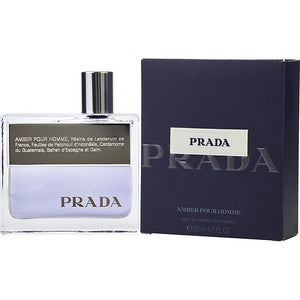 Prada by Prada EDT SPRAY 1.7 OZ (AMBER)