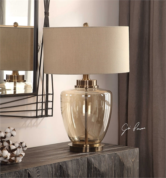 Amadore Lamp