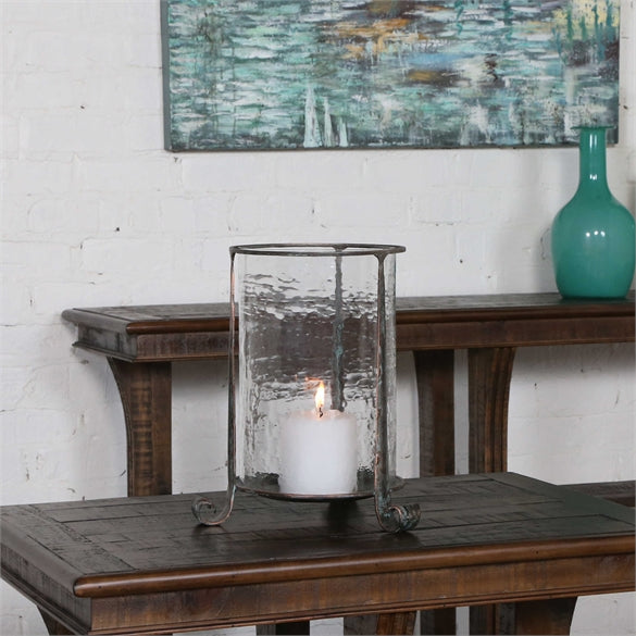 Nicia Candle Holder