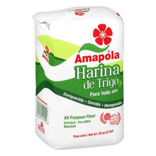 Amapola Harina de Trigo 32oz (Count of 2)
