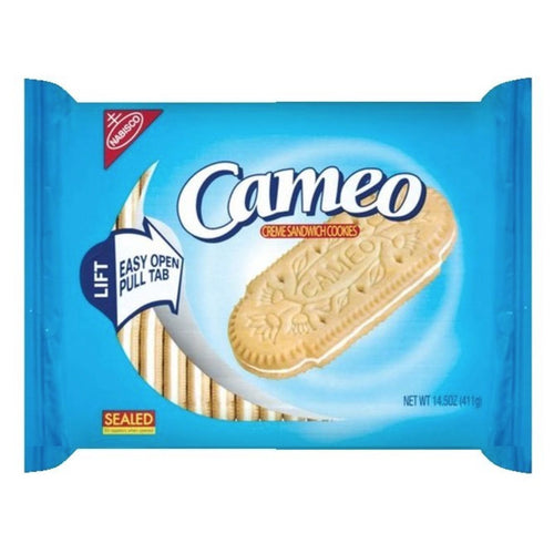 Nabisco CAMEO Creme Cookies - 13.3oz.