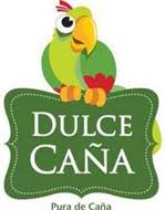DULCE CAÑA - Organic Sugar, from Certified Raw Organic Sugar Cane - 2lb. Bag
