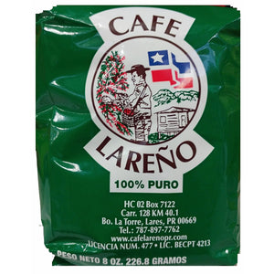 Café Lareño Coffee