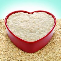 Crema de Avena (Cream of Oatmeal) - 12 oz. - Shipping Included