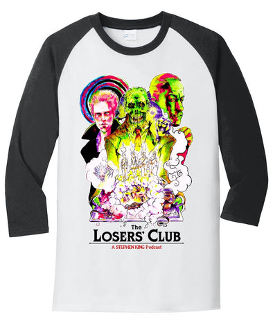 The Losers' Club Festival Tee - Limited Edition