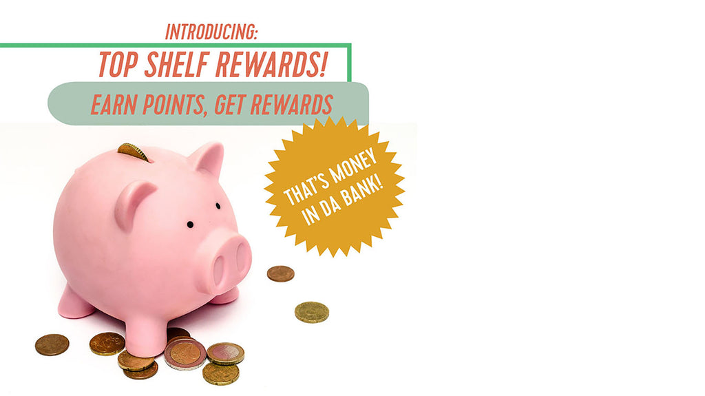 Our Rewards Program is Here!