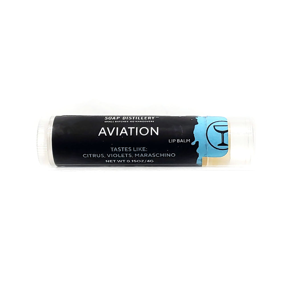 Aviation Lip Balm