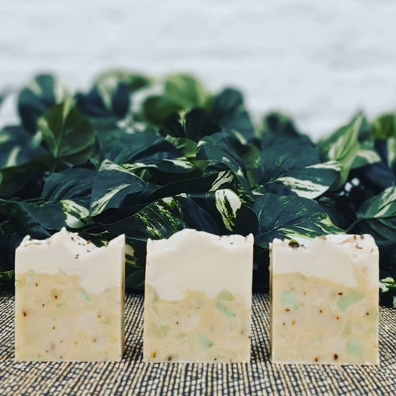 Mint Julep Soap Bar - Distiller's Series