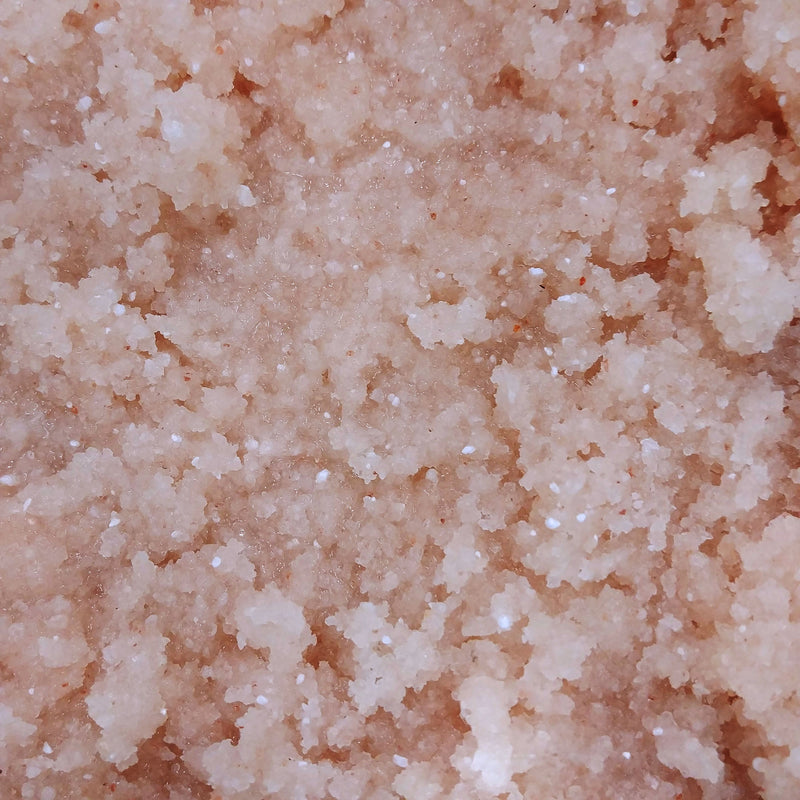 Rosé Body Scrub