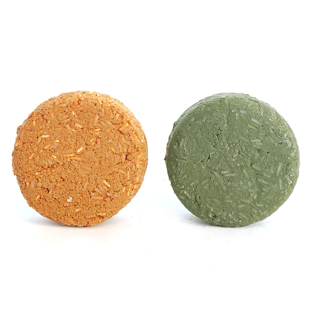 Conditioning Shampoo Bar Set