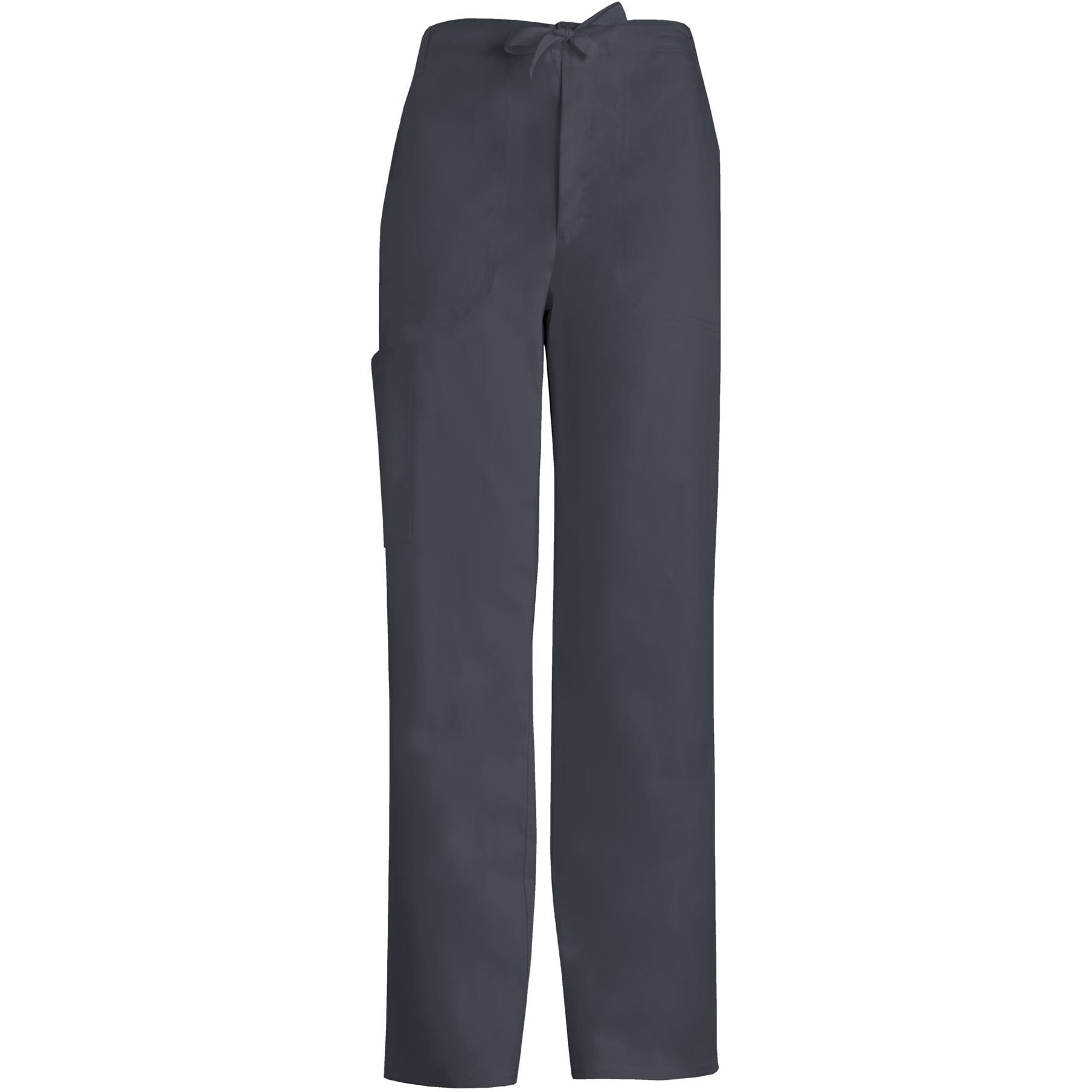 Men's Fly Front Drawstring Pant 1022 INSEAM 31''