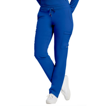 Load image into Gallery viewer, FIT Cargo Comfortable Pants 373