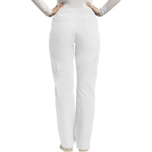 Load image into Gallery viewer, White Cross Women's Straight Leg Elastic Waist Cargo Pant 304