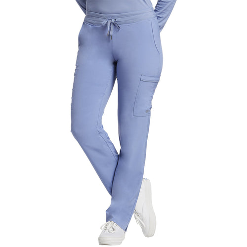 373 FIT Straight Pants