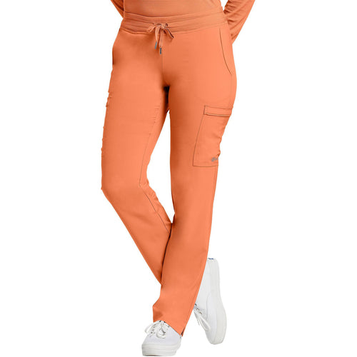 FIT Cargo Comfortable Pants 373