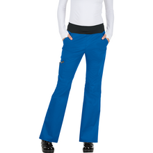 Load image into Gallery viewer, Koi Stretch Liza Pant Tall 33 inch 730 *SALE*