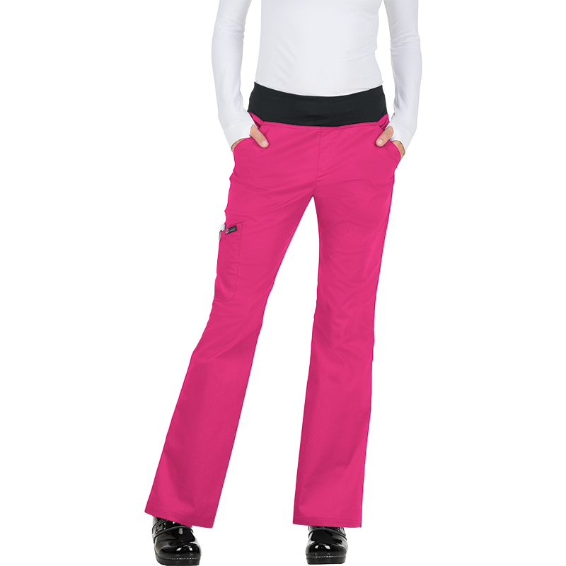 Koi Stretch Liza Pant Tall 33 inch 730 *SALE*