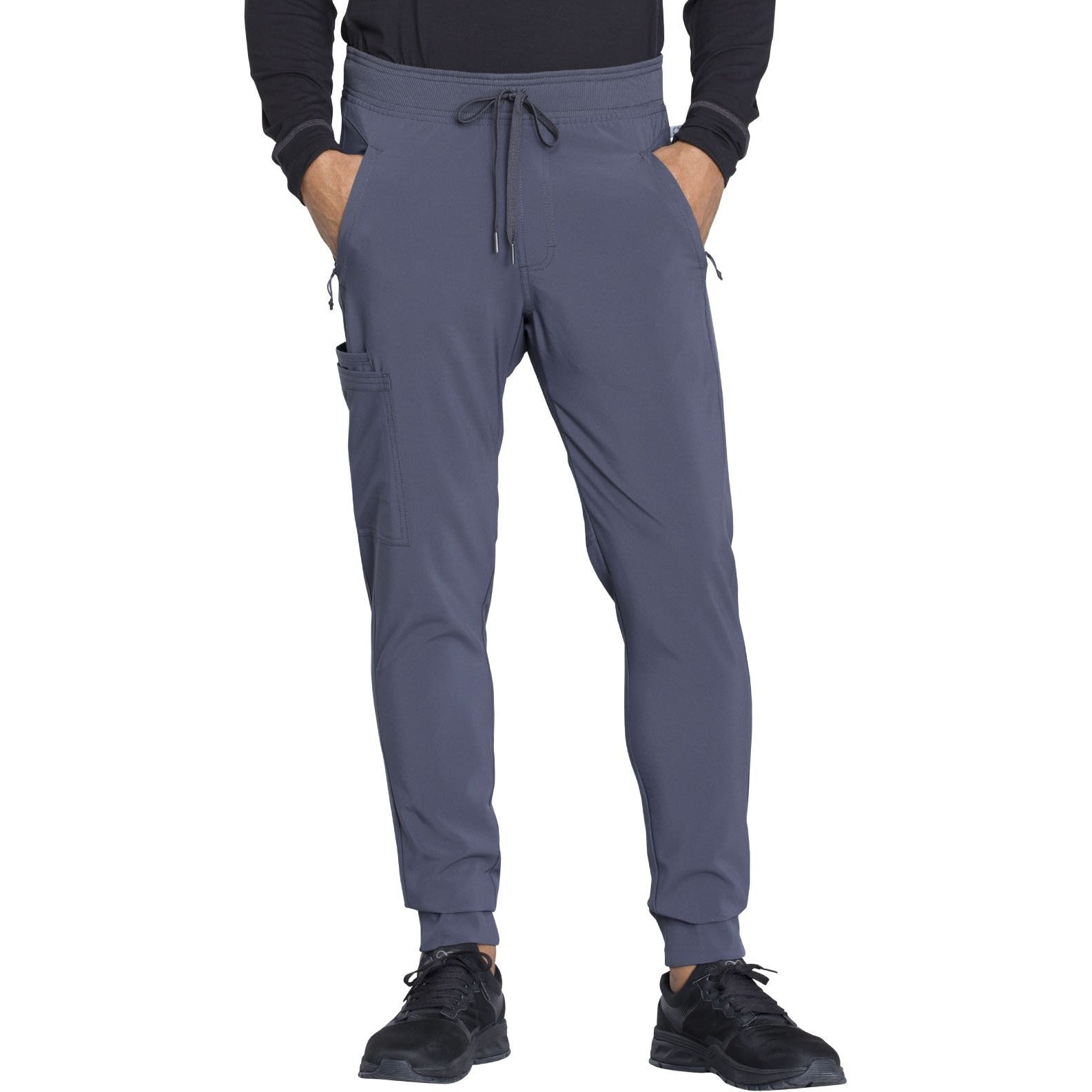 Men's Natural Rise Jogger CK004AS (XS-3XL) INSEAM 28.5-29""