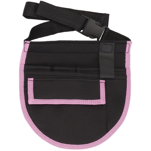 Nurseatility Apron Organizer Belt in Black, Pink *CLEARANCE SALE* CMGNA