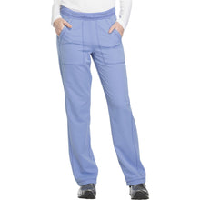 Load image into Gallery viewer, Mid Rise Straight Leg Pull-on Pant DK120P INSEAM 30.5'' *FINAL SALE*