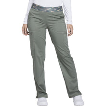 Load image into Gallery viewer, Mid Rise Tapered Leg Pull-on Pant DK140P INSEAM 30.5'' *FINAL SALE*