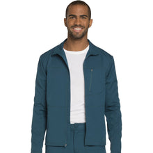 Load image into Gallery viewer, Dickies Dynamix Men's Zip Front Warm-up Jacket DK310 TOP SALE