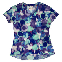Load image into Gallery viewer, Printed V-Neck Top 735 *CLEARANCE SALE*