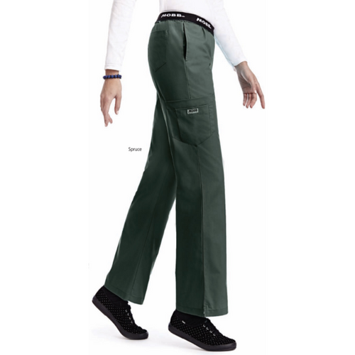 MOBB - PART 1 - Flip Flap Scrub Pants CLEARANCE SALE (312P)