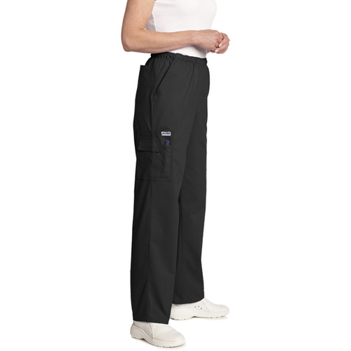 MOBB - PART 1- Drawstring/Elastic 5 Pocket Scrub Pant *CLEARANCE SALE* (307P)