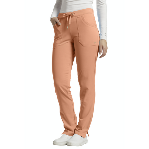 384 Marvella straight leg pants