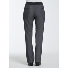 "Load image into Gallery viewer, Contrast Yoga Band Pants INSEAM 31"" 6901"