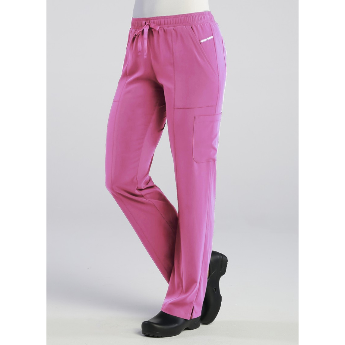 Ladies Reflective Tapered Pant 7901 INSEAM 31''
