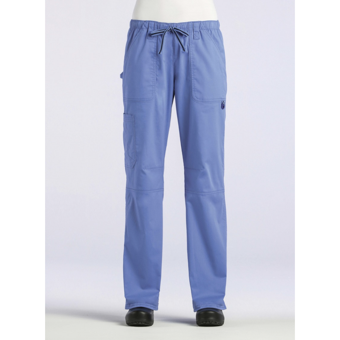 Functional Full Waistband Pant 8101 INSEAM 31''