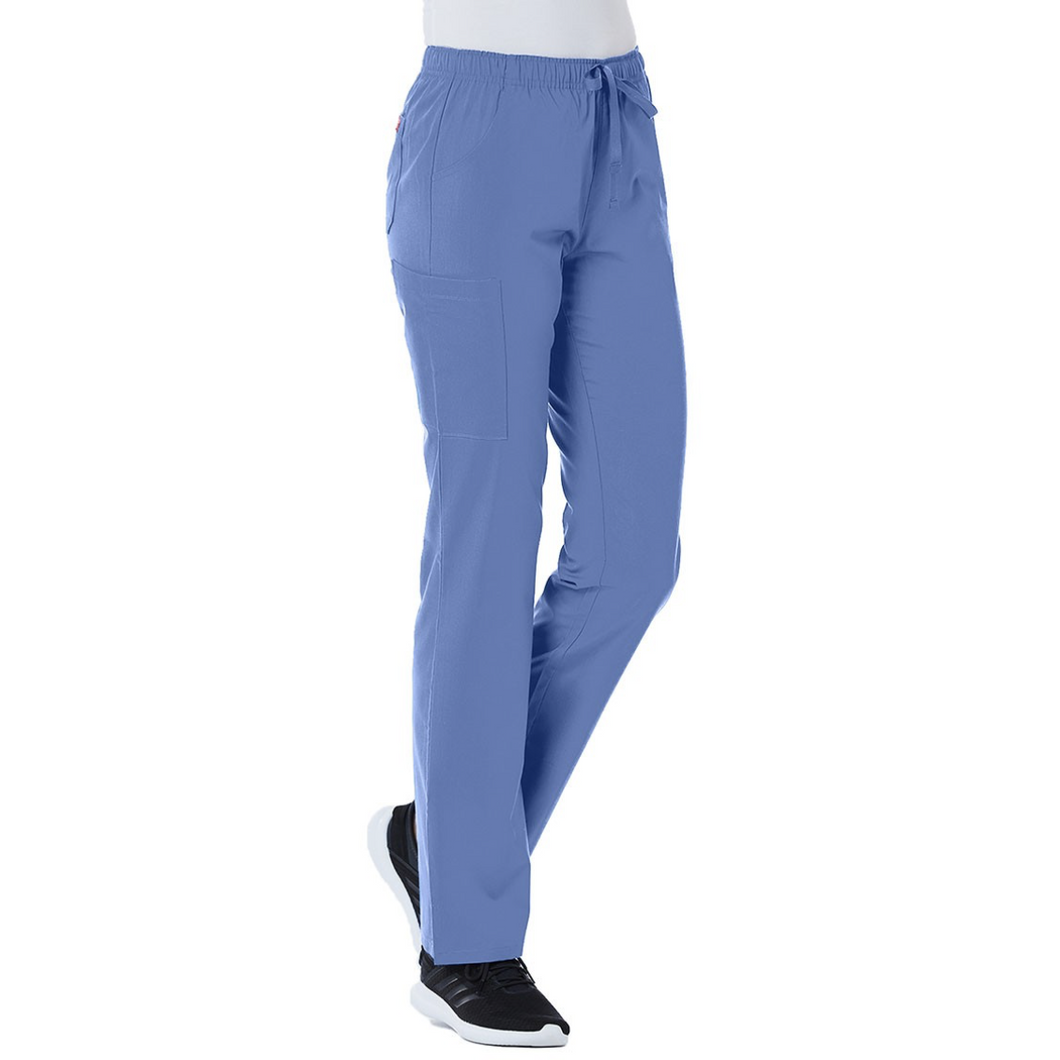 Full Elastic Cargo Pant 9726T Tall (XL-5XL) INSEAM 33''