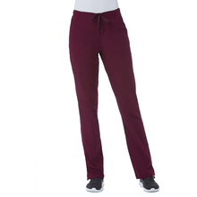 Load image into Gallery viewer, Half Elastic Pant 9716P Petite (XXS-L) INSEAM 28''