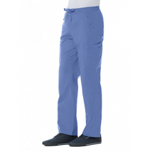 Load image into Gallery viewer, Men's Full Elastic 10-Pocket Cargo Pant 8206 INSEAM 31''