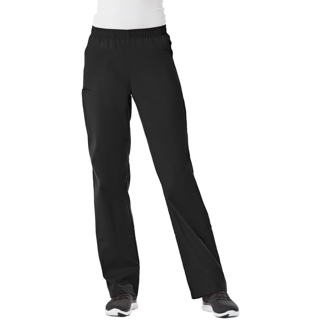 Full Elastic Band Cargo Pant 9016T Tall (XL-3XL) INSEAM 33''