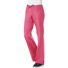 Load image into Gallery viewer, Full Elastic Band Cargo Pant 9026P Petite (XXS-L) INSEAM 28''