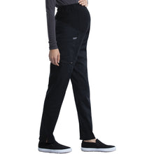 Load image into Gallery viewer, WW Revolution Maternity Straight Leg Scrub Tall Pant WW155T