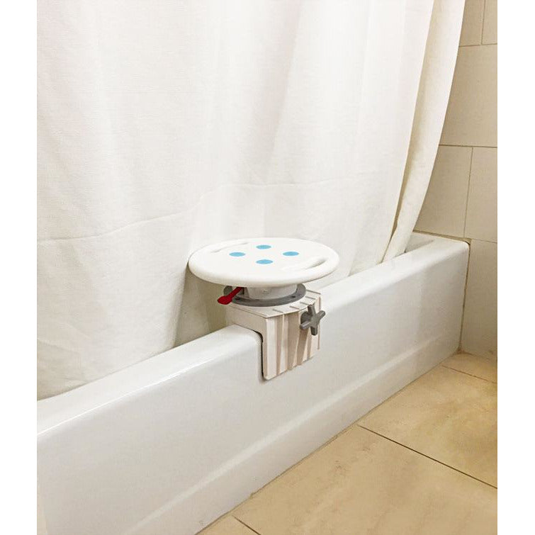 Rotating Bathtub Seat: MHRBS
