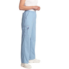 Load image into Gallery viewer, MOBB Drawstring/Elastic 5 Pocket Scrub Pant (CLEARANCE) (307P)