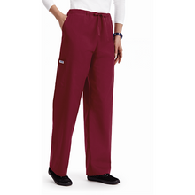 Load image into Gallery viewer, Drawstring Scrub Pant With 5 Pockets MOBB