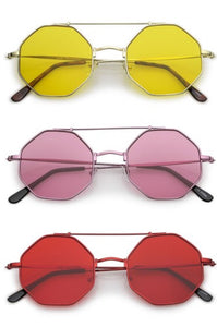 Octagon Sunnies