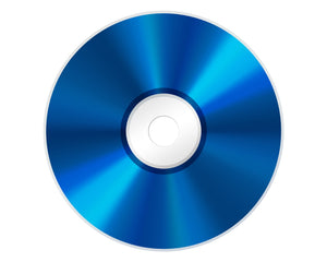 If you are sending 101 or more CDs, DVDs or Blu-rays, Click Here