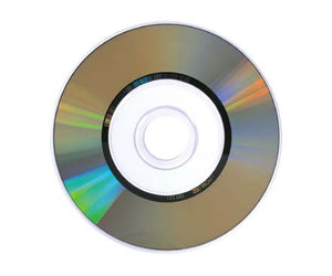 If you are sending between 1-25 GameCube Discs, Click Here
