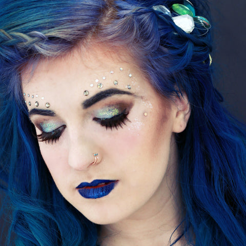 Vanity & Glamour Photography Makeup