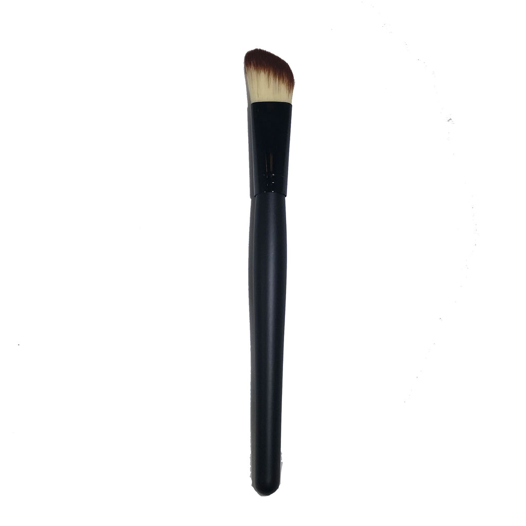 Angled Flat Foundation Brush