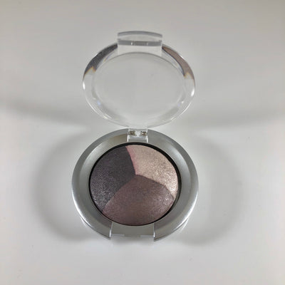 Natural Baked Eye Shadows