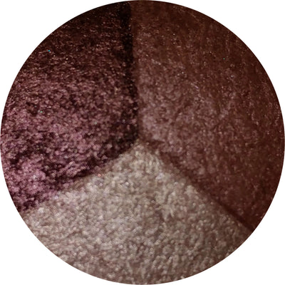 Berry Babe Nat. Baked Shadow